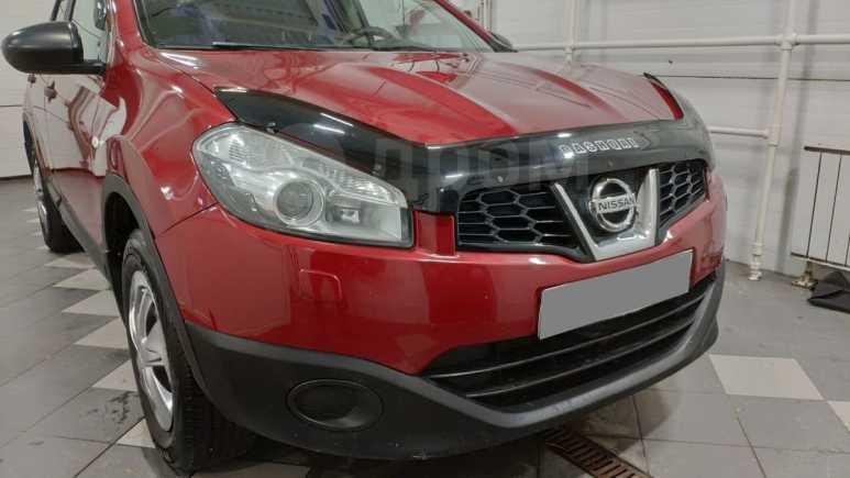 Nissan Qashqai, 2010 год, 595 000 руб.