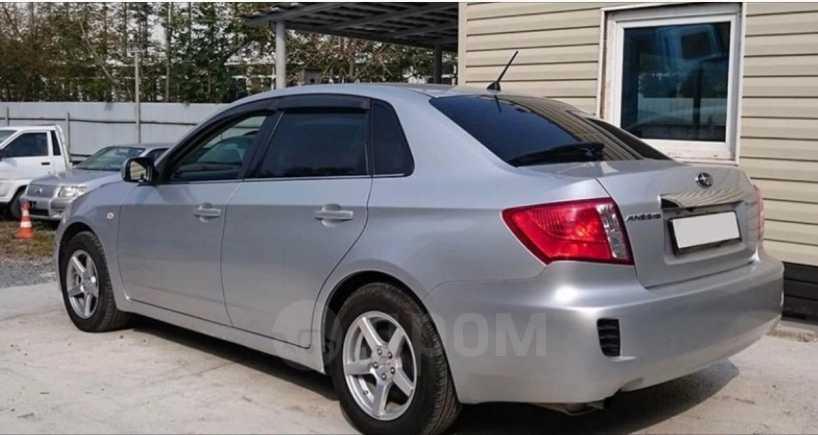 Subaru Impreza, 2009 год, 530 000 руб.