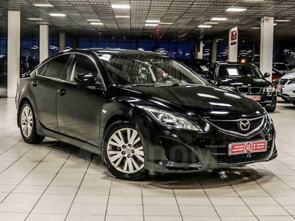 Mazda Mazda6, 2008 год, 449 900 руб.