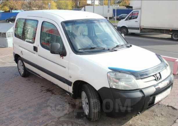 Peugeot Partner, 2004 год, 189 000 руб.