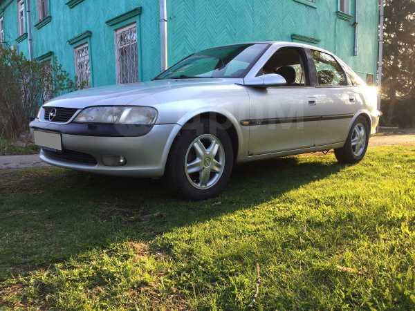Opel Vectra, 1996 год, 200 000 руб.