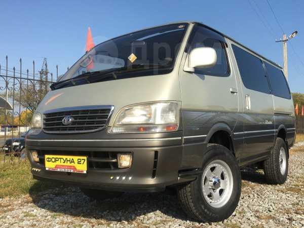 Toyota Hiace, 1998 год, 568 000 руб.