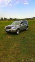Nissan X-Trail, 2001 год, 380 000 руб.