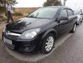 Астрахань Opel Astra 2008