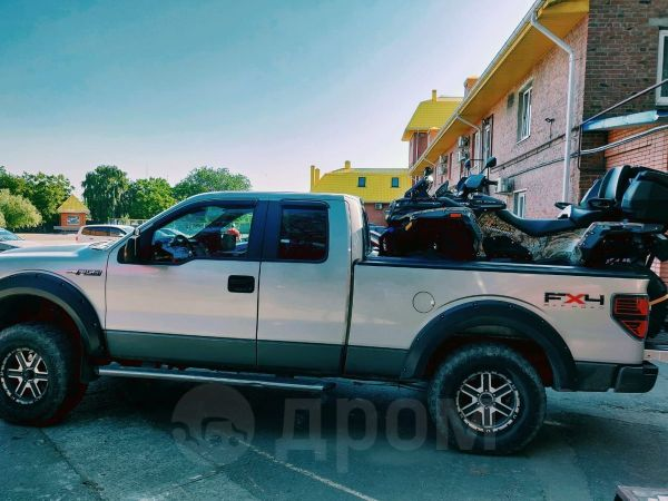 Ford F150, 2008 год, 1 280 000 руб.