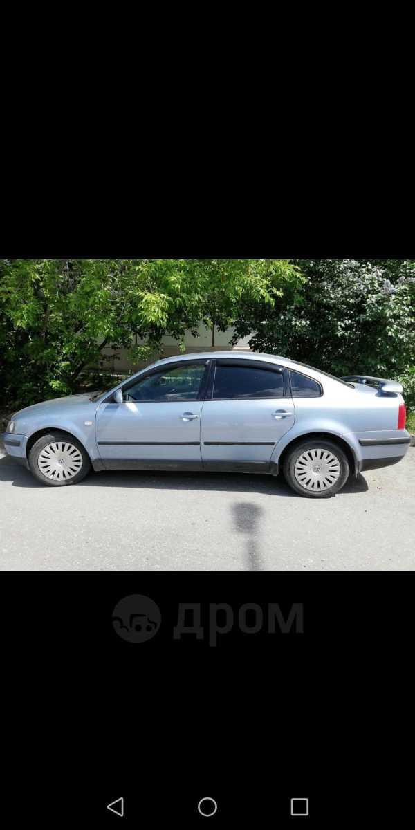 Volkswagen Passat, 1997 год, 195 000 руб.