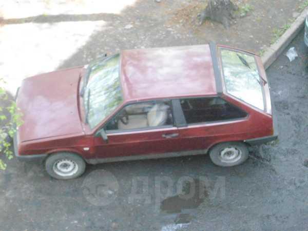 Лада 2108, 1995 год, 50 000 руб.