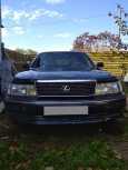 Lexus LS400, 1994 год, 260 000 руб.