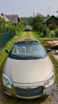 Chrysler Sebring, 2004 год, 550 000 руб.