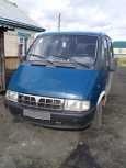ГАЗ 2217, 2002 год, 110 000 руб.