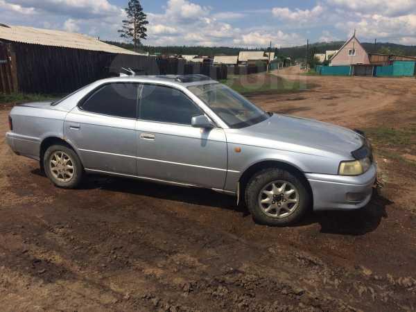 Toyota Vista, 1996 год, 150 000 руб.
