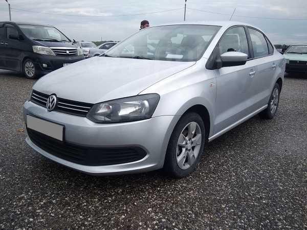Volkswagen Polo, 2011 год, 395 000 руб.