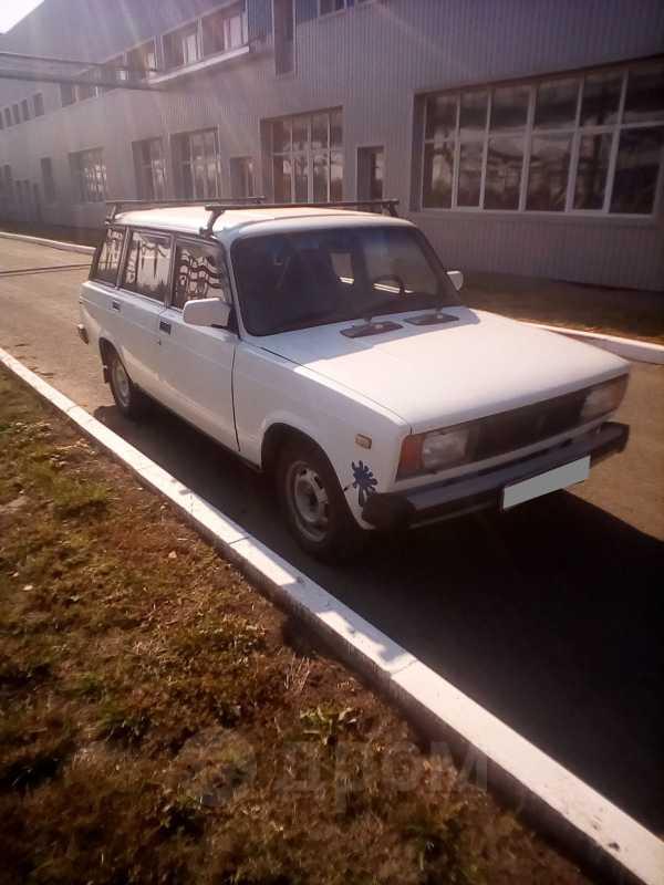 Лада 2104, 2001 год, 60 000 руб.