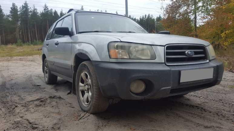 Subaru Forester, 2003 год, 335 000 руб.