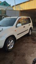 Nissan X-Trail, 2002 год, 480 000 руб.