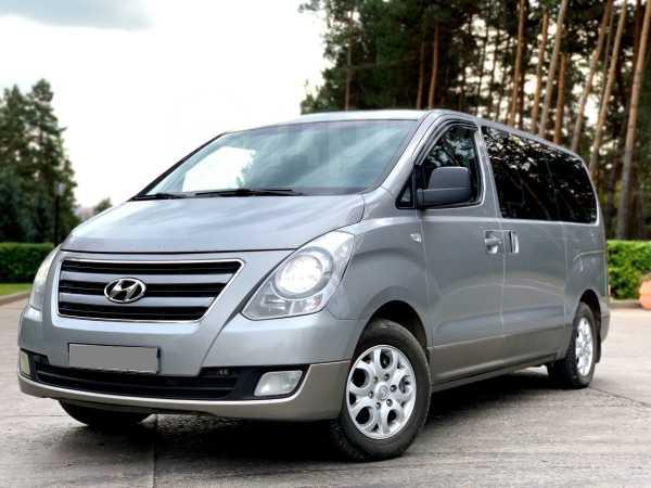 Hyundai H1, 2014 год, 1 350 000 руб.