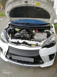 Toyota Aqua, 2014 год, 750 000 руб.