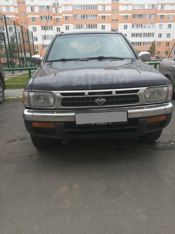 Nissan Pathfinder, 1998 год, 280 000 руб.