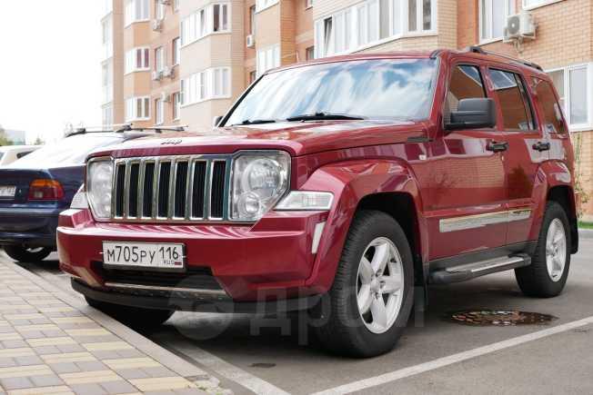 Jeep Cherokee, 2012 год, 1 050 000 руб.