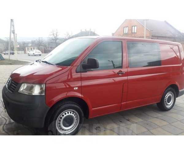 Volkswagen Transporter, 2009 год, 680 000 руб.