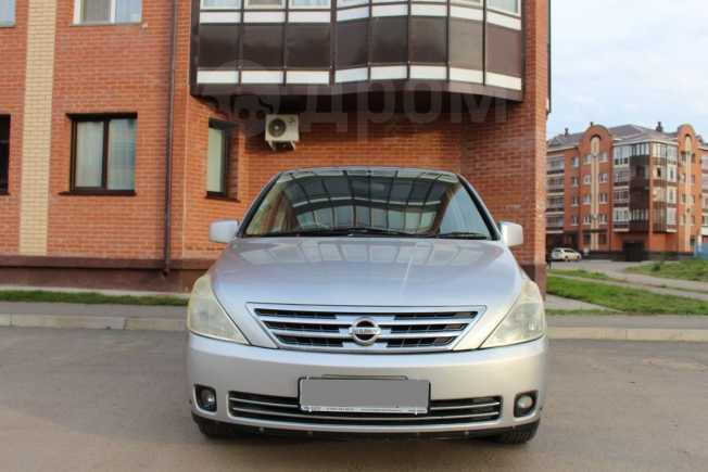 Nissan Presage, 2003 год, 348 000 руб.