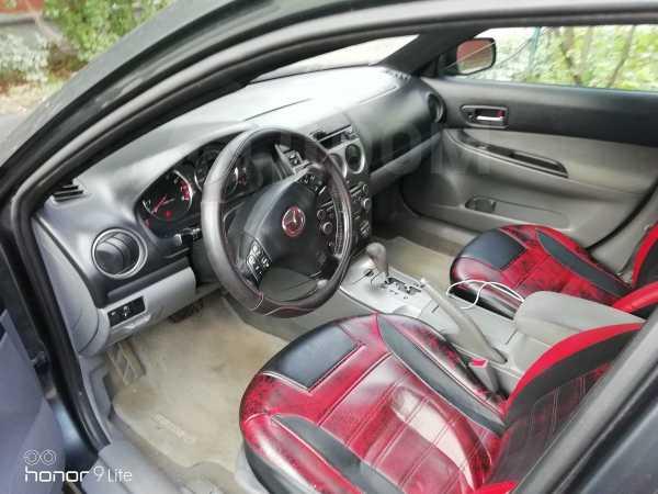 Mazda Mazda6, 2005 год, 270 000 руб.