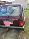 Лада 4x4 2121 Нива, 2007 год, 169 000 руб.