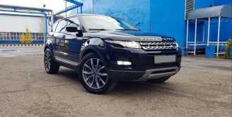 Мегион Range Rover Evoque