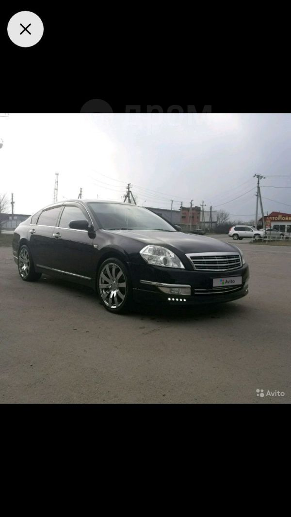 Nissan Teana, 2006 год, 450 000 руб.