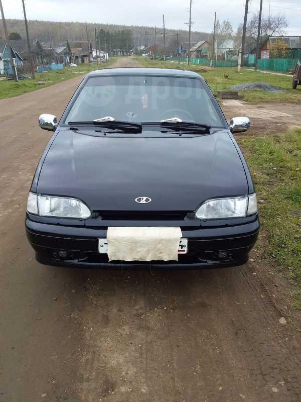 Лада 2115 Самара, 2011 год, 165 000 руб.