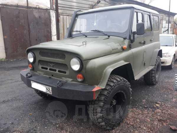УАЗ 3151, 1996 год, 430 001 руб.
