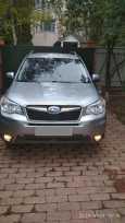 Subaru Forester, 2013 год, 910 000 руб.