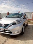Nissan Note, 2017 год, 725 000 руб.