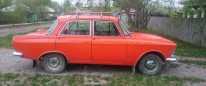 Москвич 412, 1980 год, 50 000 руб.