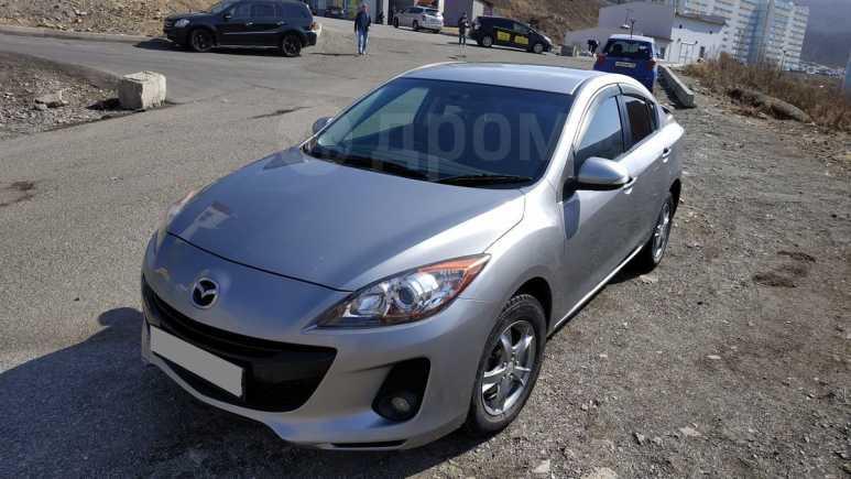 Mazda Axela, 2012 год, 520 000 руб.