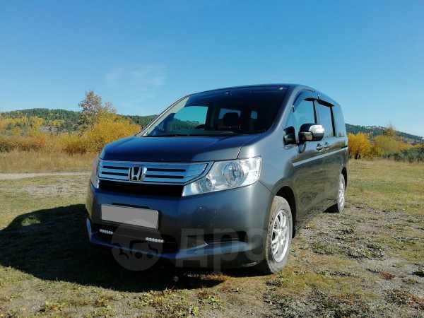 Honda Stepwgn, 2010 год, 720 000 руб.