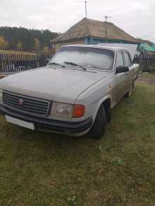 Белебей 31029 Волга 1996