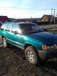 Chevrolet Blazer, 1997 год, 150 000 руб.