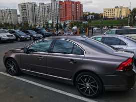 Новосибирск S80 2006