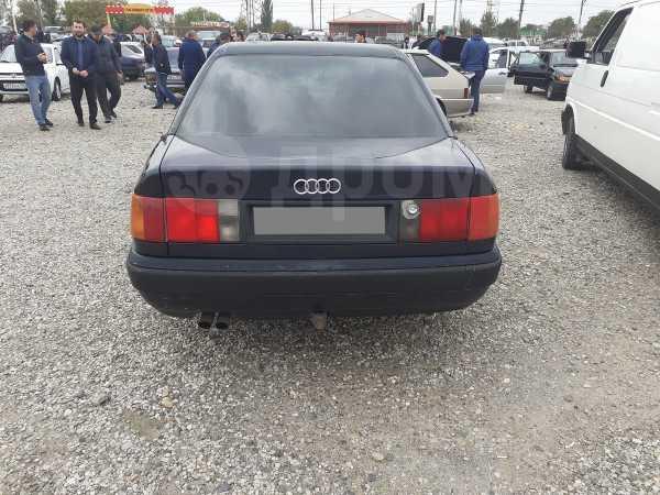 Audi 100, 1993 год, 130 000 руб.