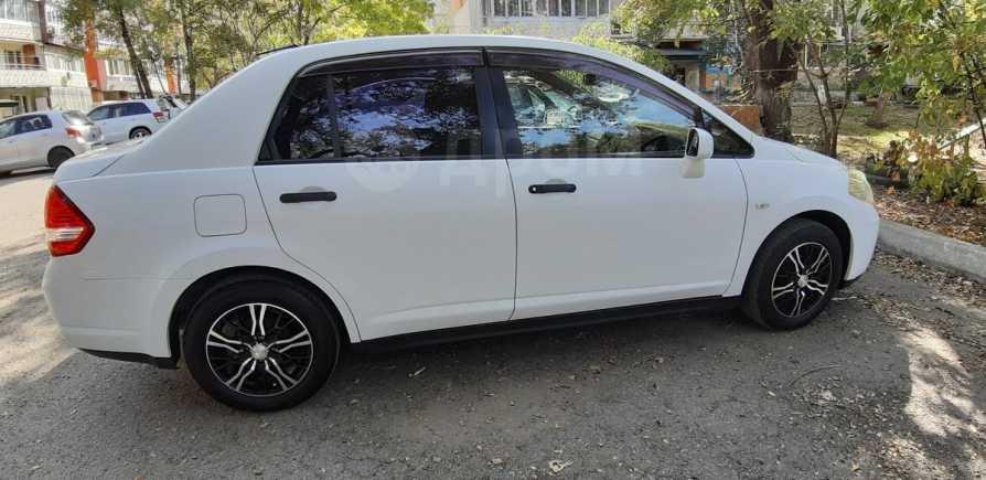 Nissan Tiida Latio, 2009 год, 340 000 руб.