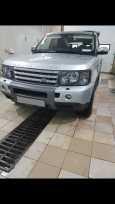 Land Rover Range Rover Sport, 2008 год, 890 000 руб.