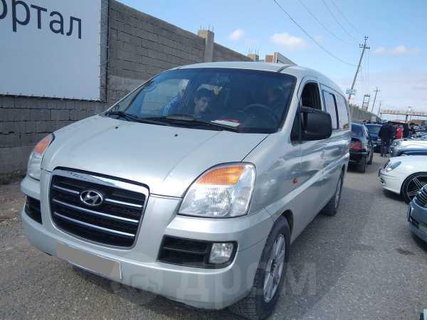 Hyundai H1, 2005 год, 440 000 руб.