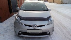 Челябинск Prius PHV 2013