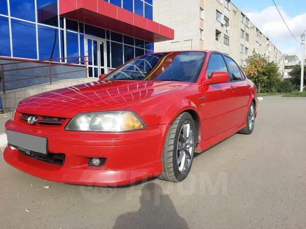 Honda Torneo, 2000 год, 390 000 руб.