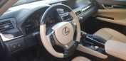 Lexus GS250, 2012 год, 1 720 000 руб.
