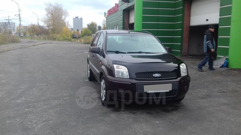 Ford Fusion, 2011 год, 350 000 руб.