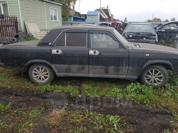 ГАЗ 3102 Волга, 2001 год, 29 000 руб.