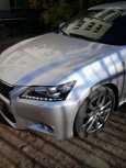 Lexus GS350, 2012 год, 1 880 000 руб.