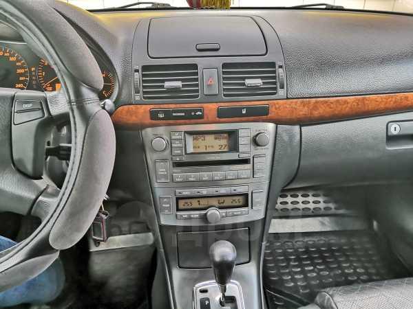 Toyota Avensis, 2007 год, 565 000 руб.
